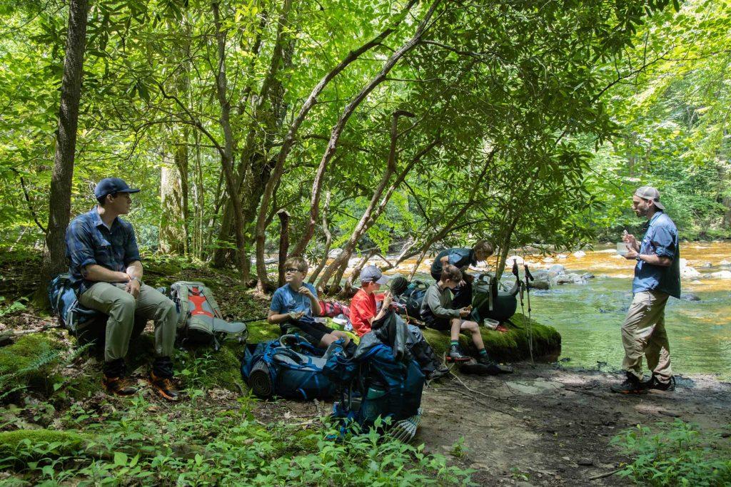 Appalachian-Expeditions-Outdoor-Adventure-West-Virginia-Otter-Creek-09