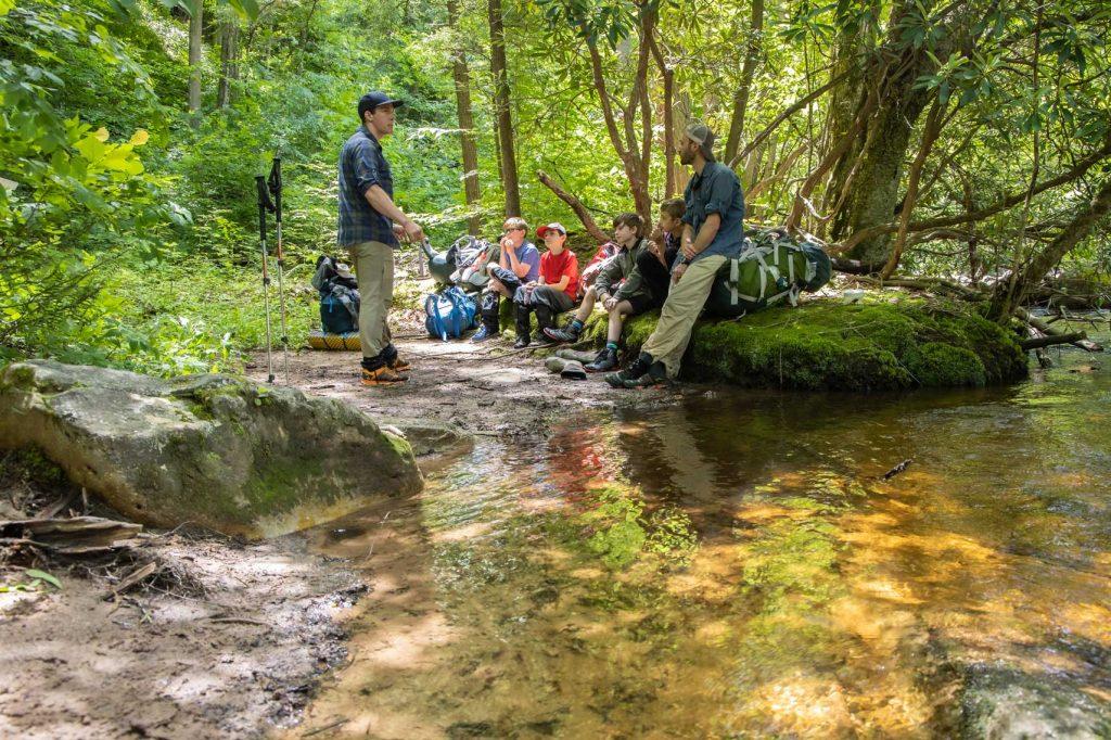 Appalachian-Expeditions-Outdoor-Adventure-West-Virginia-Otter-Creek-11