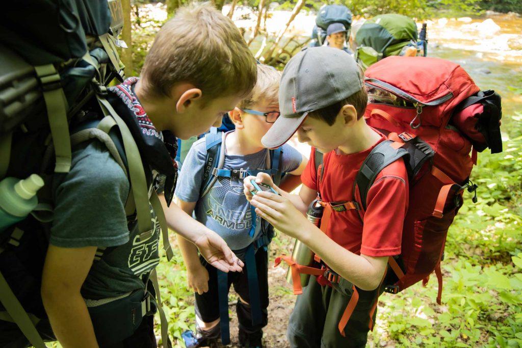 Appalachian-Expeditions-Outdoor-Adventure-West-Virginia-Otter-Creek-15