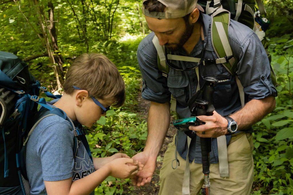 Appalachian-Expeditions-Outdoor-Adventure-West-Virginia-Otter-Creek-16