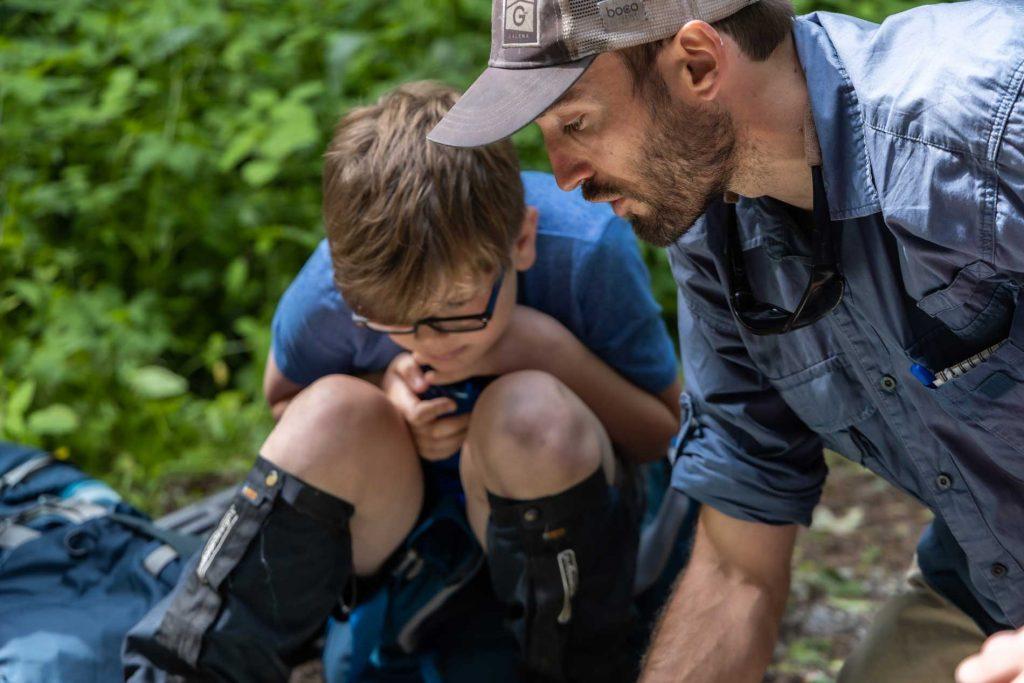 Appalachian-Expeditions-Outdoor-Adventure-West-Virginia-Otter-Creek-75