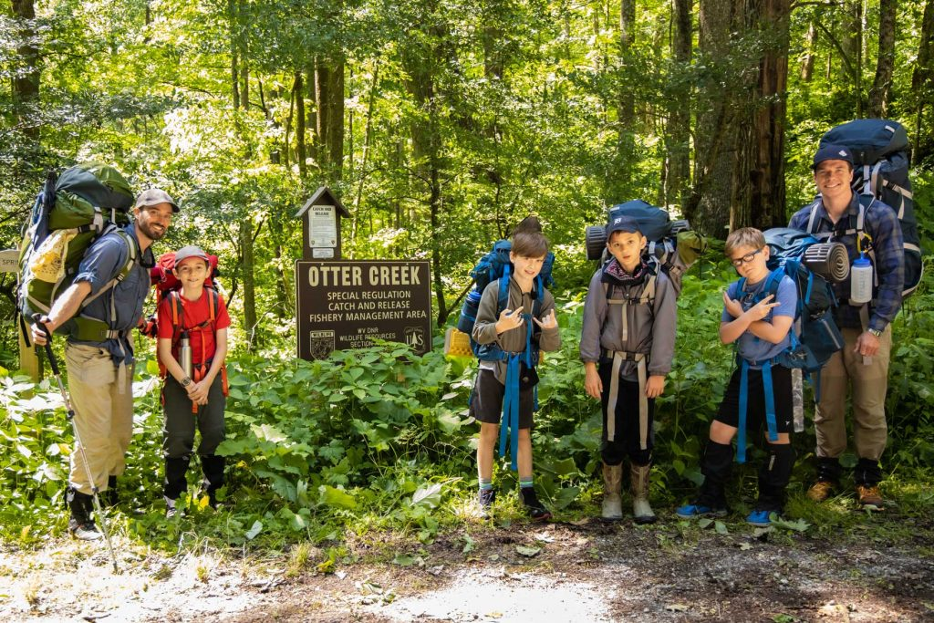 Appalachian-Expeditions-Outdoor-Adventure-West-Virginia-Otter-Creek-81