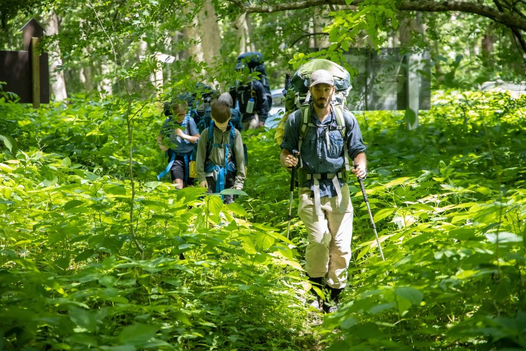 Appalachian-Expeditions-Outdoor-Adventure-West-Virginia-Otter-Creek-82