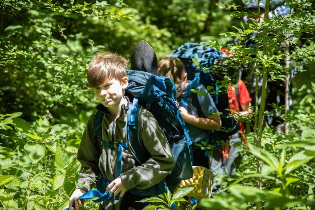 Appalachian-Expeditions-Outdoor-Adventure-West-Virginia-Otter-Creek-83